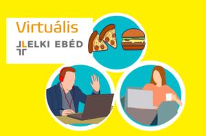 Virtuális Lelki Ebéd